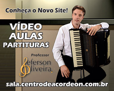 VÍDEO AULAS  DE ACORDEON!